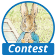 Beatrix Potter books giveaway